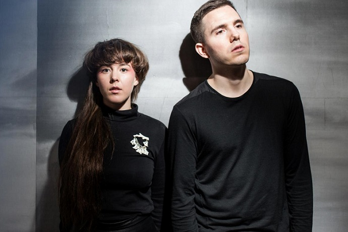 "Purity Ring Remix HEALTH's ""Life"""