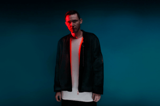 Watch Hudson Mohawke Glide Above New York City in New Music Video