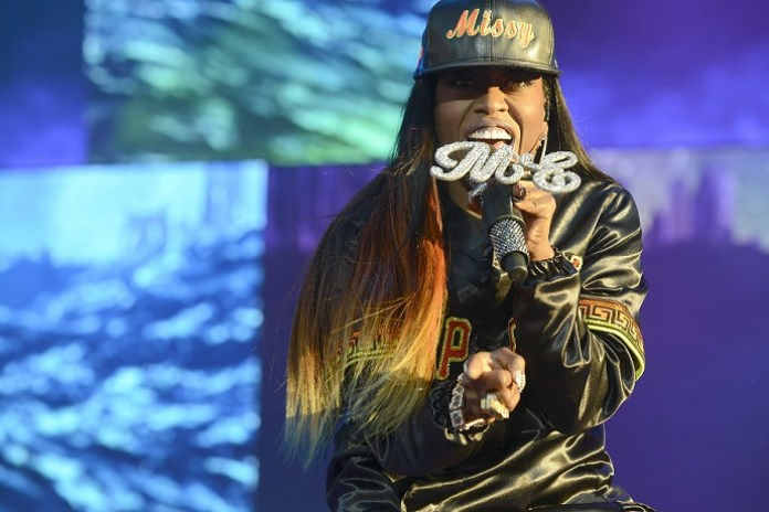 If It Wasn't for Puff Daddy, Missy Elliott Might Not be a Household Name