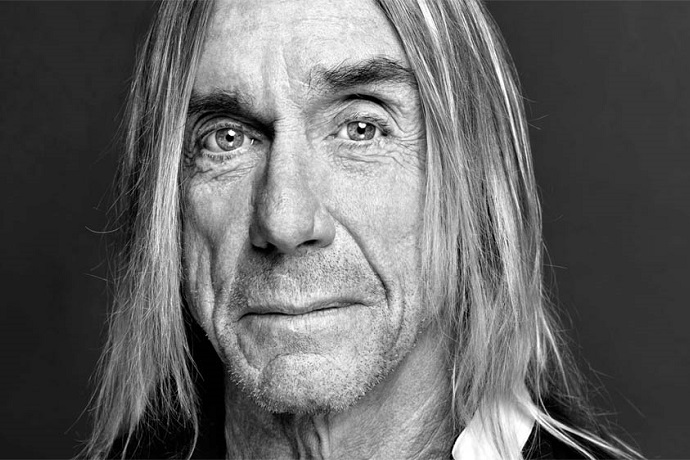 "Iggy Pop Announces New Album, Connects With Josh Homme for New Single ""Gardenia"""