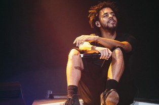 J. Cole's Entire, Revealing Interview With 'Creed' Director Ryan Coogler Is Here