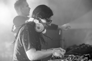 Jack U's New Year Mix Features Kanye West, Drake, Justin Bieber & More