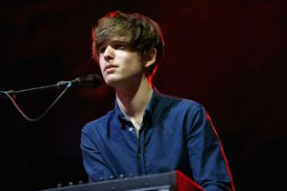 James Blake Shares New Mix on BBC Radio 1 Residency