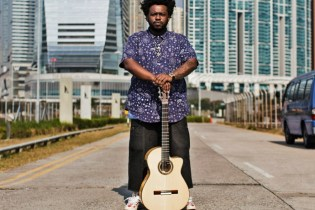 """James Fauntleroy Wants You to """"F*c Shi Tup"""""""