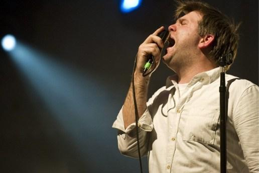 James Murphy Confirms New LCD Soundsystem Album & Tour