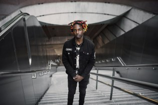 "Jazz Cartier Delivers a Cinematic New Anthem for ""Opera"""