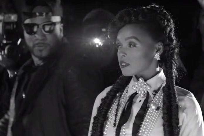 "Jeezy & Janelle Monae Premiere New ""Sweet Life"" Video on CNN"