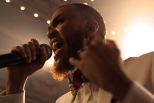 "Jidenna Brings the Old School Back for ""Knickers"" Video"