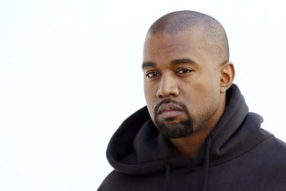 A Snippet of a New Kanye West Track Has Leaked Online