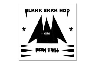"""Kanye West's """"Black Skinhead"""" 'BEEN TRILL Remix' Surfaces"""