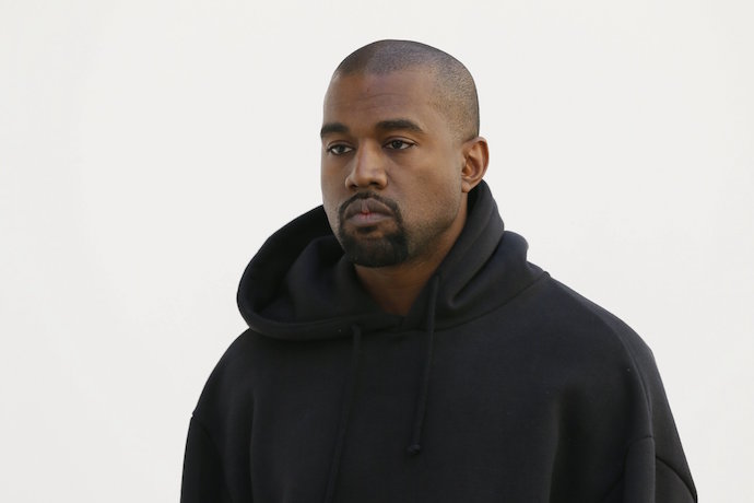 'WAVES' Will Be a Gospel Album Says Kanye West