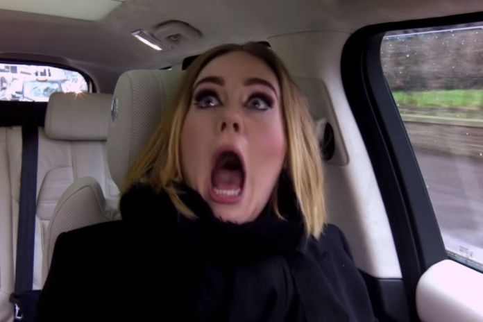 """Kanye West's """"Monster"""" Is On The Top 10 iTunes Charts Thanks to Adele's Rap"""