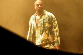Kanye West Adds New Song to 'WAVES' Tracklist