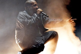"Kanye West Sampled Drake's Uncle for ""No More Parties in L.A."""