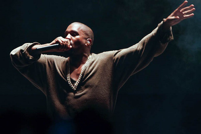 """Kanye West Says 'SWISH' is the """"Album of the Life."""""""