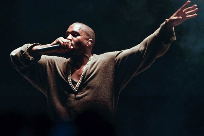 "Kanye West Says 'SWISH' is the ""Album of the Life."""