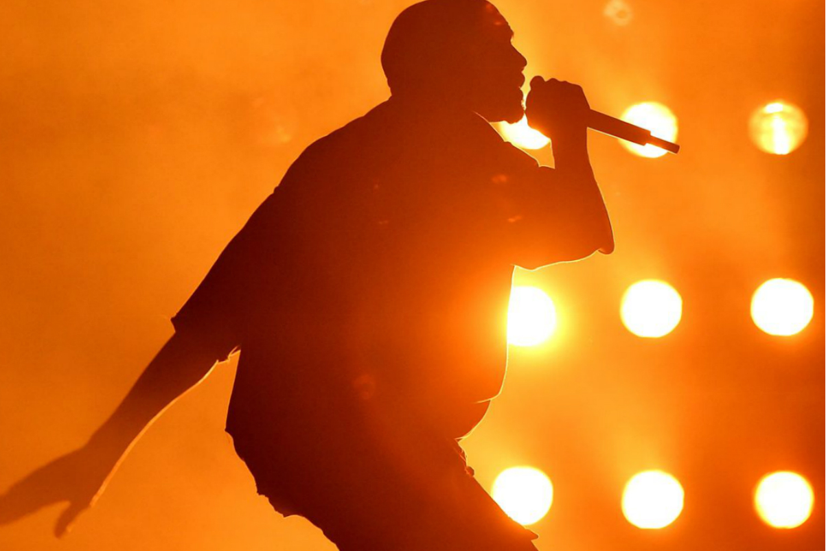 Here Are Kanye West's 'WAVES' Songs So Far