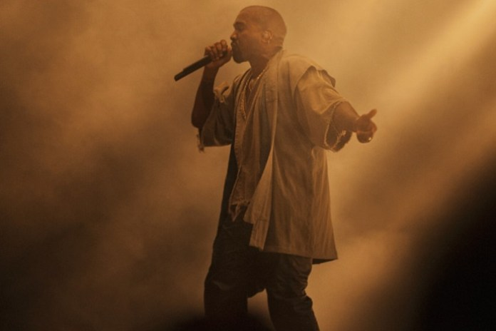 Check out Kanye West's Handwritten 'The College Dropout' Tracklist