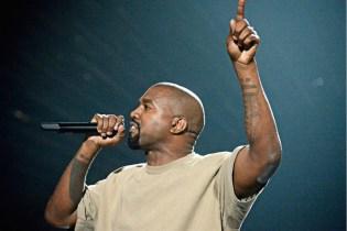 Is Kanye West Leaving adidas for Vans?
