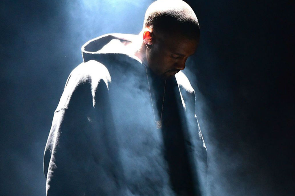 Kanye West's G.O.O.D. Fridays Are Coming Back
