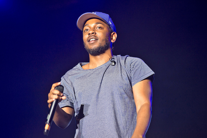Adele, The Weeknd and Kendrick Lamar to Headline The 2016 Grammys