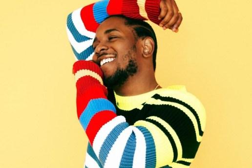 "Kendrick Lamar Rallies Compton Students to Perform ""Alright"""