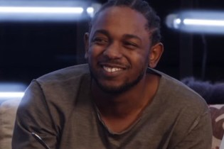 "Kendrick Lamar Raps ""Alright"" in 'Black-ish' Promo"