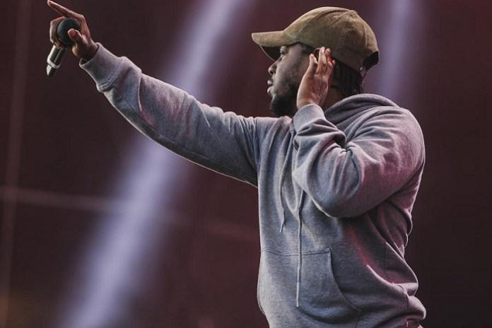 Kendrick Lamar Once Again Defines Himself as One of Rap's Best Performers