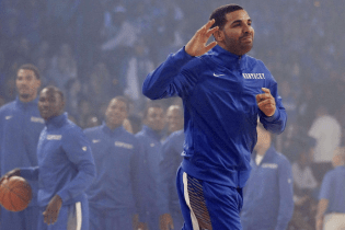 Kentucky Basketball Reports Another NCAA Rules Violation Involving Drake
