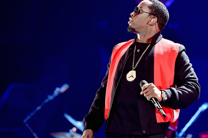 "Finally Famous' Key Wane Flips Puff Daddy, Travi$ Scott & Big Sean's ""Workin"""