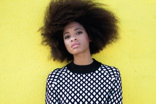 "Kilo Kish Introduces Debut Album With ""Poem A"""