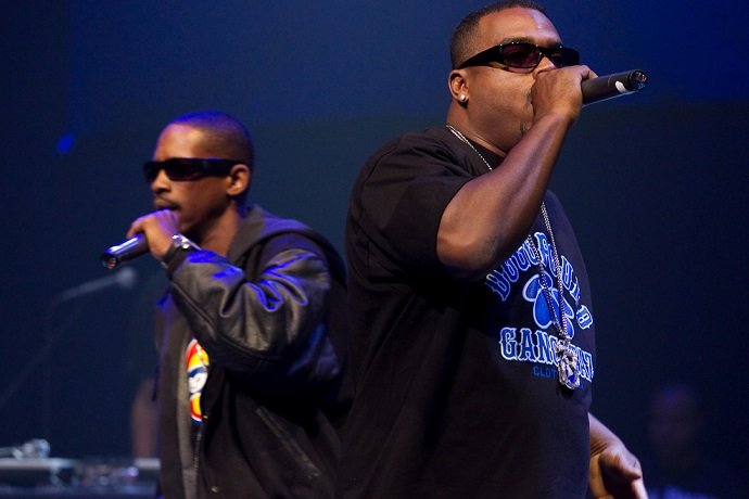 Kurupt & Daz Dillinger Re-emerge as Tha Dogg Pound, Drop New Single