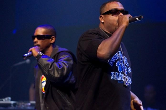 Kurupt & Daz Dillinger Re-emerge as Tha Dogg Pound, Drop New Single