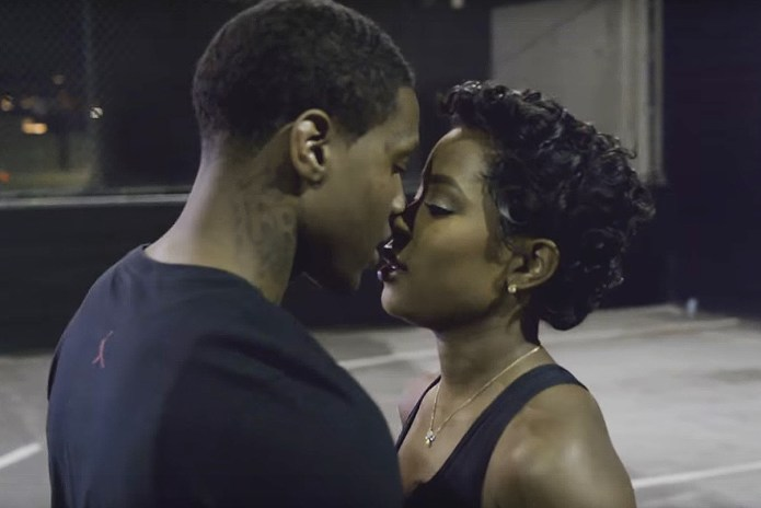 "Lil Durk & Dej Loaf Get Affectionate in ""My Beyoncé"""