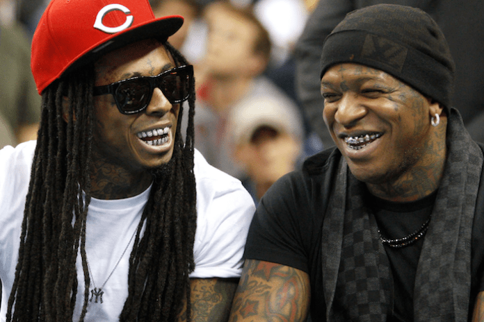 Lil Wayne & Birdman Officially Squash Their Beef