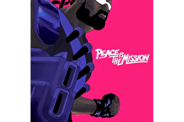 "Listen to This Laid-Back Remix of Major Lazer's ""Be Together"" By No Suits"