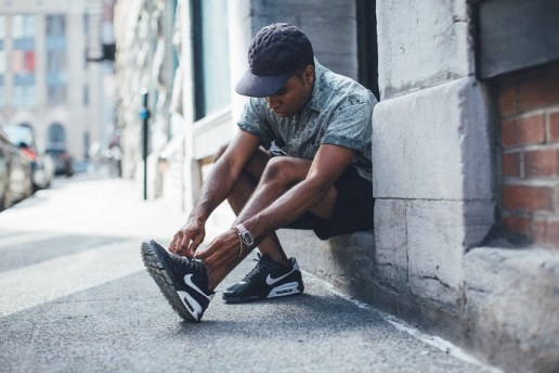 """Lunice Shares New Loose Cut """"Look Like"""""""