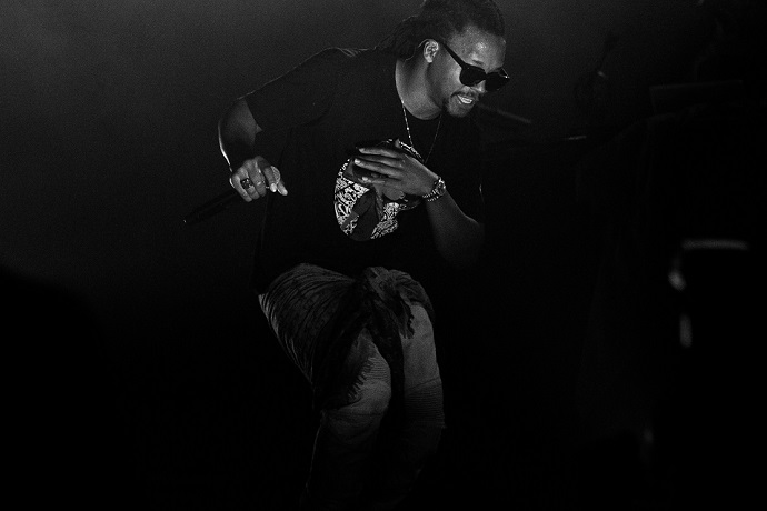 Lupe Fiasco Debuts 'DROGAS' Song with Rick Ross & Big K.R.I.T.