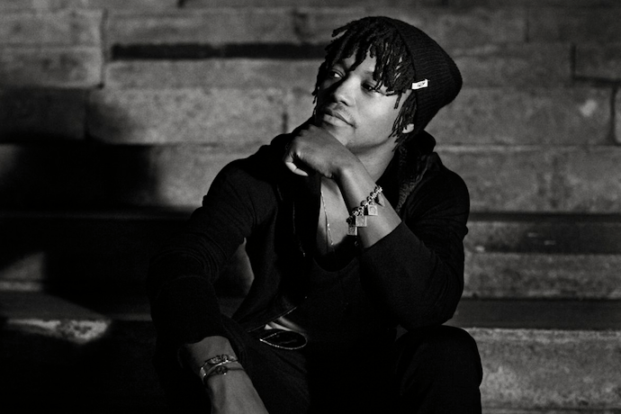 Lupe Fiasco Shares Artwork For Upcoming Project 'DROGAS'
