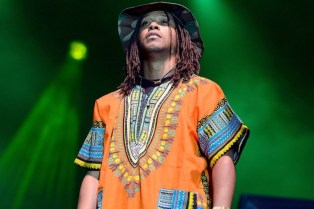 """Listen to Lupe Fiasco & Future's New Song, """"No Problems"""""""