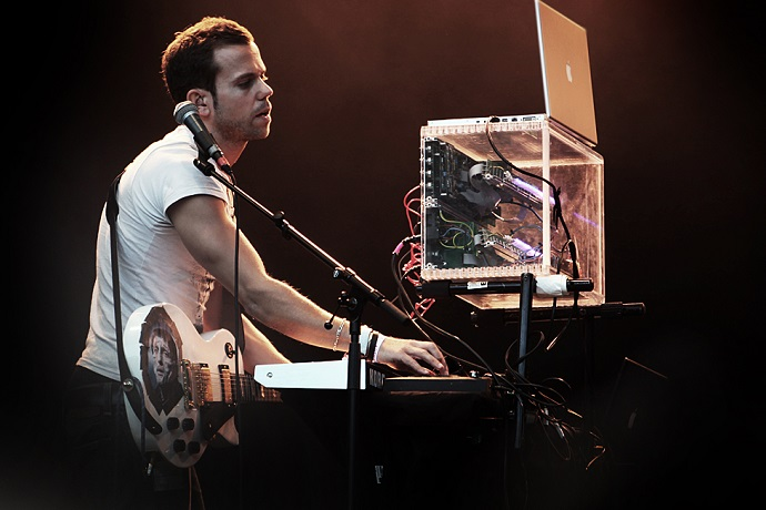 M83 to Embark on World Tour