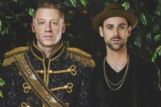 "Macklemore Addresses ""White Guilt,"" Iggy Azalea, ""Black Twitter"" & More"