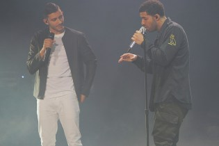 Majid Jordan Debut New Music on Episode 14 of OVO Sound Radio