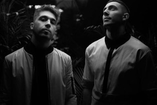 "Majid Jordan Share New Song ""Learn From Each Other"""