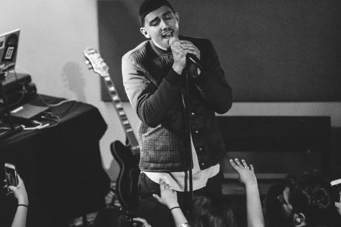 """Majid Jordan Shares New Song, """"King City"""""""