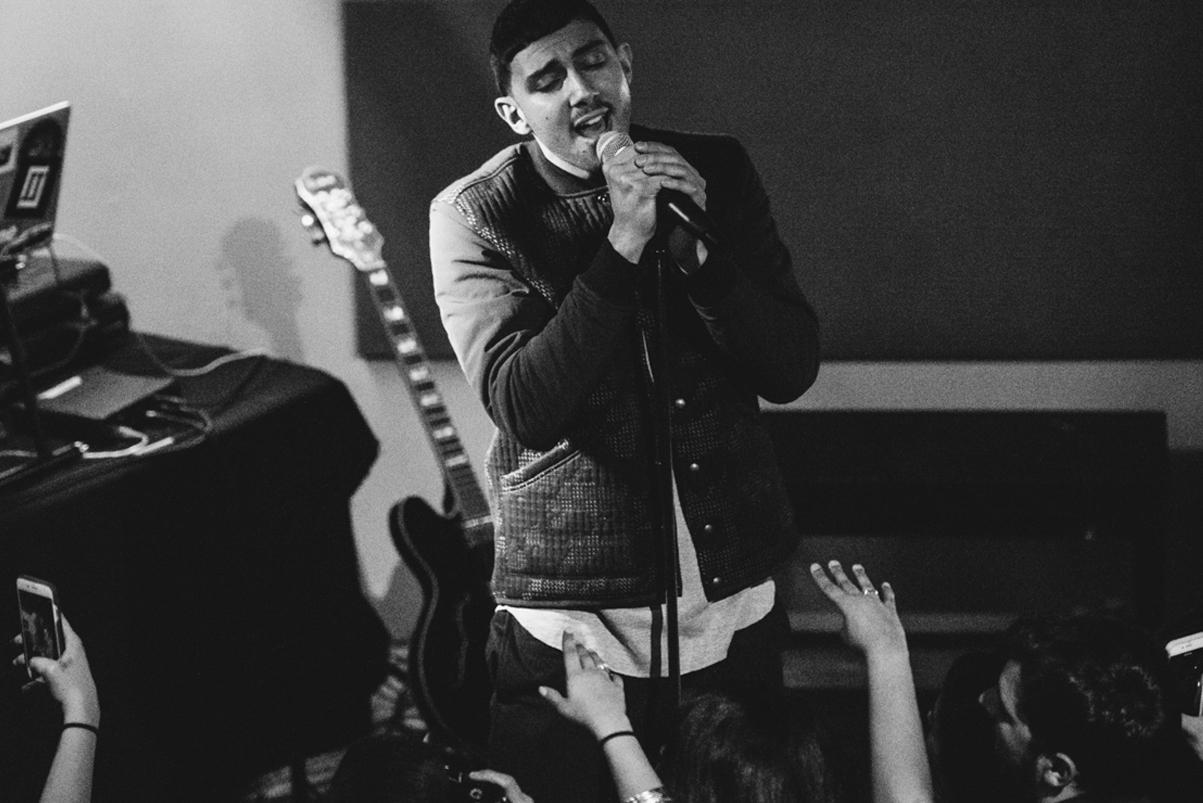 majid jordan shares new song king city
