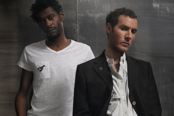 Massive Attack Unleash Four New Songs
