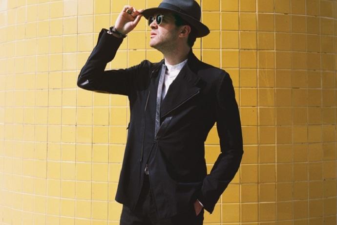 "Mayer Hawthorne Announces New Album, Shares Lead Single ""Cosmic Love"""