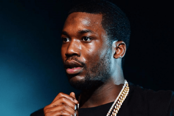 "Meek Mill: ""I Submit To Your Memes"""