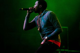 """Meek Mill Samples Tupac in New Song, """"Problem"""""""